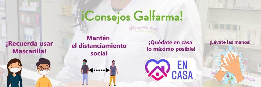 Consejos Galfarma